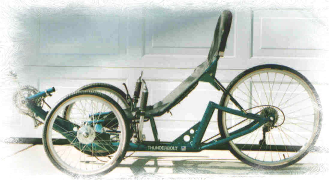 V8 TRIKE PLANS, BUILDING A CUSTOM V8 TRIKE WITH tnttrikes.com
